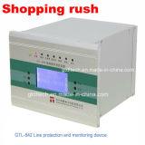 Relevo GTL-842 Protección de Línea Digital