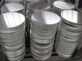 piatto di alluminio del cerchio per il segnale stradale 1050 H14