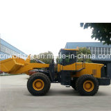 Sale caldo 5ton cinese Mine Front Wheel Loader