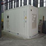 Lage Diesel van de Consumptie 1250kVA Cummins van de Brandstof Generator