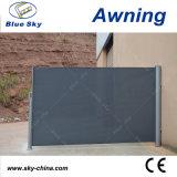 Алюминиевый Retractable тент бортового экрана офиса (B700)