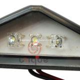 Las luces del carro de salida de bajo térmica y del vehículo LED