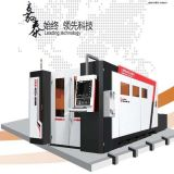 CNC Fabric Industry Laser Scherpe Machine