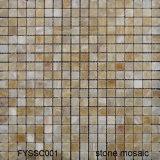 Деревенская Мозаика Мрамора Конструкционные Материал 300*300 для Украшения Плитки Пола (FYSSCO56)