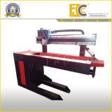 De longitudinale Machine van het Lassen van de Naad voor het afval-Blik van het Staal