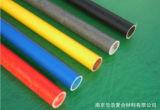 Pipe télescopique de fibre de verre ; Pipe creuse de fibre de verre