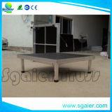Этап танцульки согласия оптового агрегата Гуанчжоу алюминиевый напольный