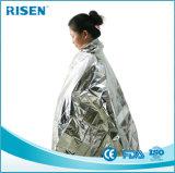地震のレスキュー使い捨て可能な救急処置の緊急時毛布