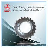 Rolo no. A820403000638 da roda dentada da máquina escavadora para a máquina escavadora Sy305 Sy335 de Sany