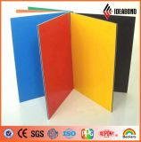 PE Aluminum Wall Panel van ISO en SGS Certificate Factory Lowest Price