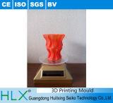 セリウムとの高いPrecision 3D Printed Molds