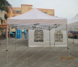 옥외 Gazebo Folding Advertizing 갑자기 나타나 Canopy Tent