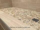 De grijze Cobble Tegel van de Steen voor de Gang van de Tuin