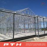 창고 (PTWW)를 위한 새로운 디자인된 강철 구조물
