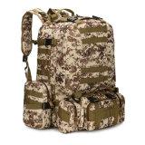 [لرج كبستي] [وتر-برووف] عسكريّة حقيبة جيش حمولة ظهريّة