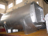 Oil termal Furnace con Good Quality High Efficiency Horizontal