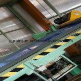 Feuille en aluminium balayée par oxydation