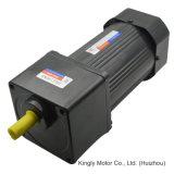 220V 380V 1 fase 3 motor de C.A. do diâmetro 180W da fase 104mm