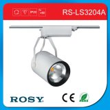 30W COB van uitstekende kwaliteit LED Track Light met Ce