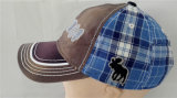 (LW15017) Таможня резвится бейсбольная кепка OEM гольфа дешевая