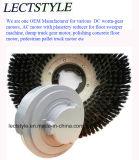 Wechselstrom-konkreter Poliermaschinen-Motor oder Straßen-Kehrmaschine-Maschinen-Motor