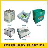 Лист PP различного листа пластмасс использования Corrugated/Correx полый