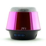 Mini haut-parleur sans fil portatif de Bluetooth avec la carte de FT (JY-1)