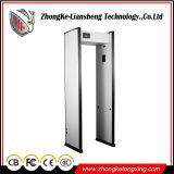 Neues Produkt-Türrahmen-Metalldetektor-Sicherheits-Tür