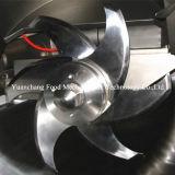 Taglierina ad alta velocità della ciotola di vendite dell'acciaio inossidabile