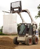 Grand Bag/FIBC pour le bois de chauffage