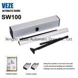 Veze elektrischer Türschließer mit dem Stoss-Arm (SW100)