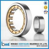 Rodamiento de rodillos cilíndrico de Nu210 Nj210 N201e