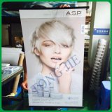 Promotion Gifts (TJ-009)를 위한 공장 Price Custom Wall Scrolls Hanging Banner