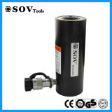 15トン単動油圧ジャックシリンダー(SOV-RC)