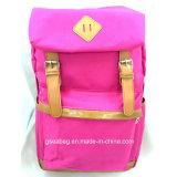 2016 de moda del bolso, mochila para la escuela, Estudiante, portátil, Senderismo, Viajes (GB # 20.053-1)