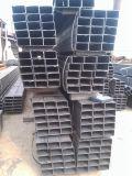 Tubo de acero cuadrado galvanizado 25*25