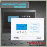 WiFi + обеспеченность GSM домашние беспроволочные сигналы тревоги