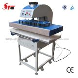 セリウムApproved 60X130cm0cm Single Station Heat Transfer Machine