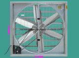 Großer industrieller Absaugventilator (1220mm) für Stall mit Cer, UL