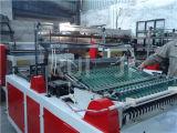 Automatisches Plastic Bag Making Machine für Trockenreinigung Bag