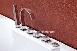 Горячая ванна Jacuzzi ABS типа при одобренное RoHS (TLP-642)