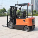 China-CER Certificated Electric Heavy Forklift Truck für Sale (CPD30)