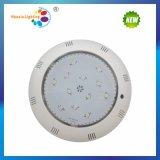 Indicatore luminoso subacqueo LED del CE del raggruppamento approvato di RoHS