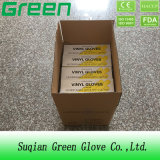 Freies Puder-freie medizinische wegwerfbare Vinylhandschuhe (Aqls: 1.5/2.5/4.0)
