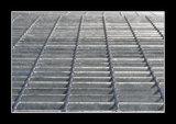 Grata dell'acciaio di uso del materiale da costruzione