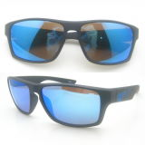 Lunettes de soleil New Fashion Plastic Frame Sports