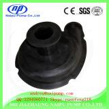 Pompe centrifuge antiusure résistante de boue d'émoulage
