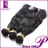 Prolongation non-traitée brésilienne supérieure de cheveux de Vierge de la catégorie 7A
