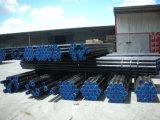Nahtloses Stahl-Gefäß des Kohlenstoff-A106 Sch80