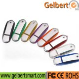 De promotie Stok van het Geheugen van het Gadget USB met Uw Embleem